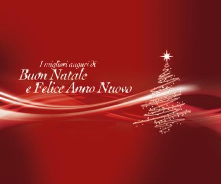 Immagini Auguri Di Natale E Buon Anno.Auguri Di Buon Natale E Felice Anno Nuovo Testo